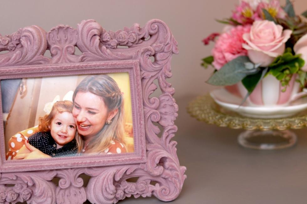 Dia das Mães Fernanda Sollito